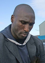 Sol Campbell was one of the best defenders of his generation.