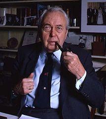 Harold Wilson, Prime Minister 1964-70, 1974-76.