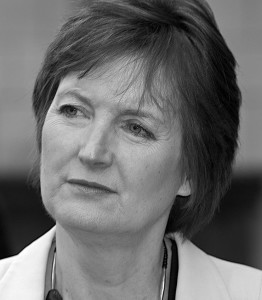 Harriet Harman (Source)